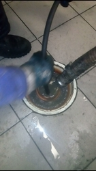 Прочистка канализации..весь спектр услуг