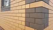 Кирпич керамический облицовочный и строительный полнотелый,  шамотный. - foto 5